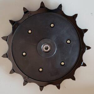 Germinator Closing Wheel (Includes Hub/Rim)