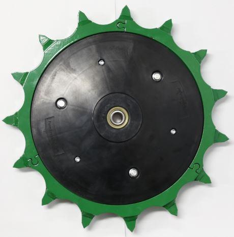 Standard Closing Wheels