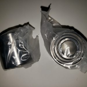 Bearings for Standard Closing Wheels