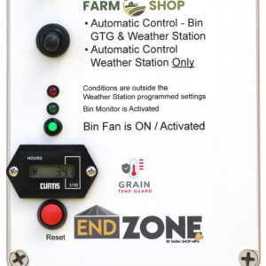 EndZone Fan Controls